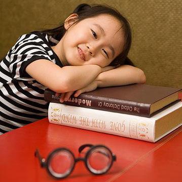 视觉障碍会导致儿童学习能力